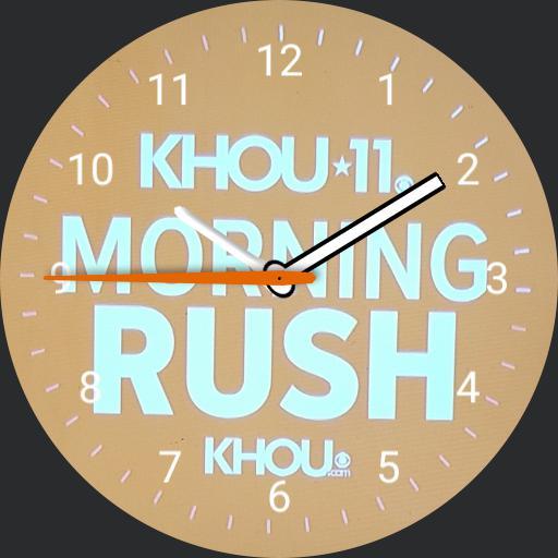 KHOU 11 MORNING RUSH