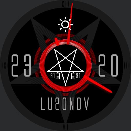 Evil Red 1.0