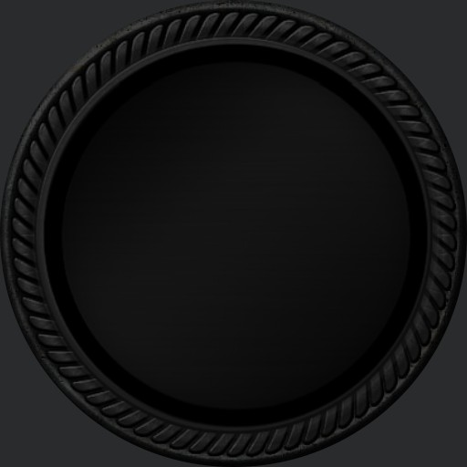 His Dark Dials theme, multi face. With cover. V3.00