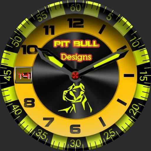 TK. Yellow Jacket rev