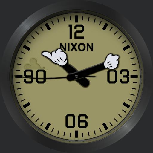 Nixon - Mickey Mouse Corporal SS