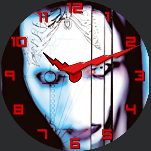 Manson Watch