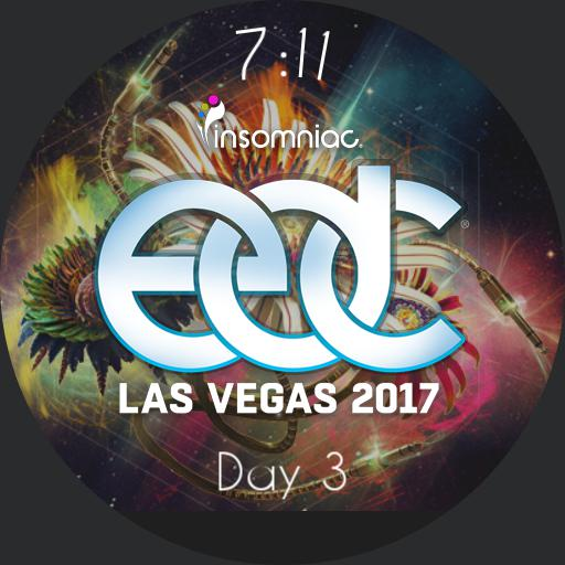 EDC 2017