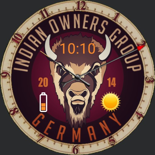 Indian Owners Group Germany
