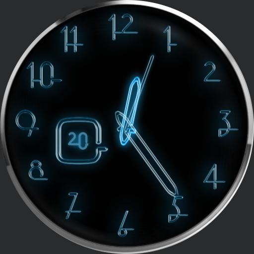 Neon Watch