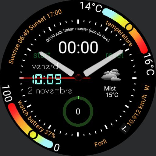 Apple Watch 4 / Customized
