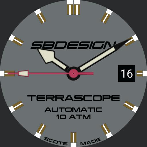 Terrascope