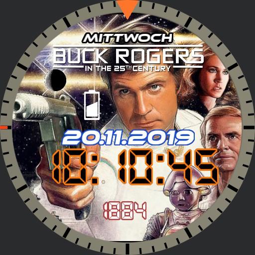 Buck Rogers 1.00