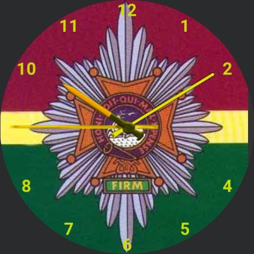 WFR Badge