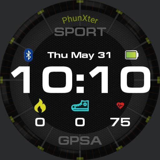 GPSA SPORT v1.0