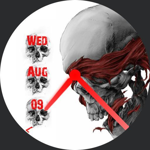 Skull analog