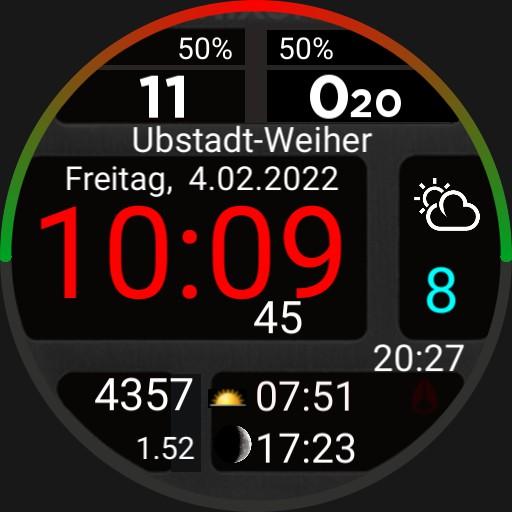Weather Check - km - 2.67 P20