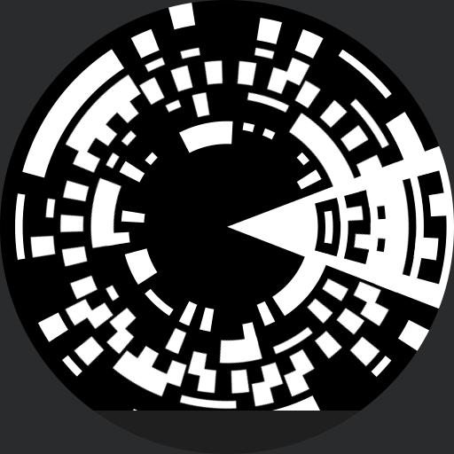 Rotating Glyphs