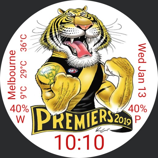 Richmond 2019 Premiership V3 Copy