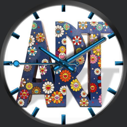 Art watch 5