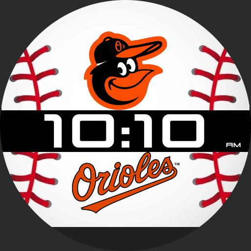 Orioles Themed Everything