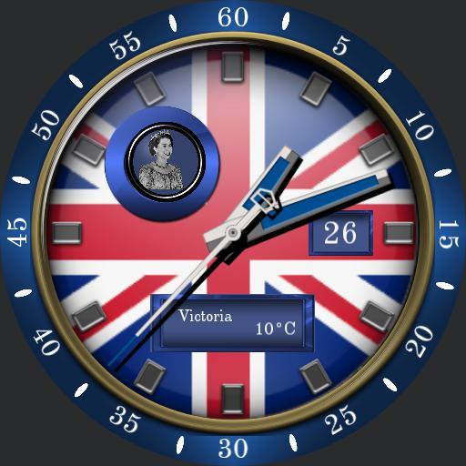Britiania