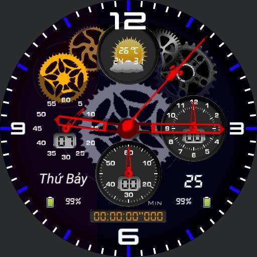 ticwatch2 Copy