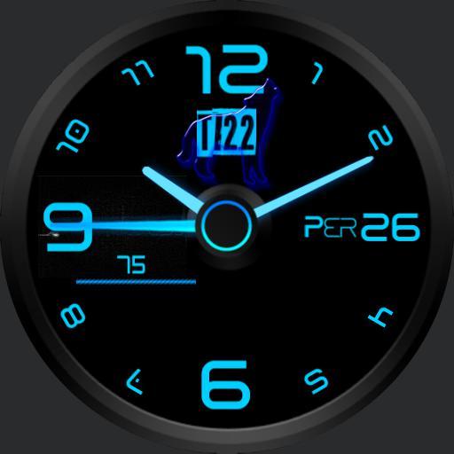 TI22 sport blue