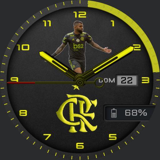 Flamengo 2019 Copy
