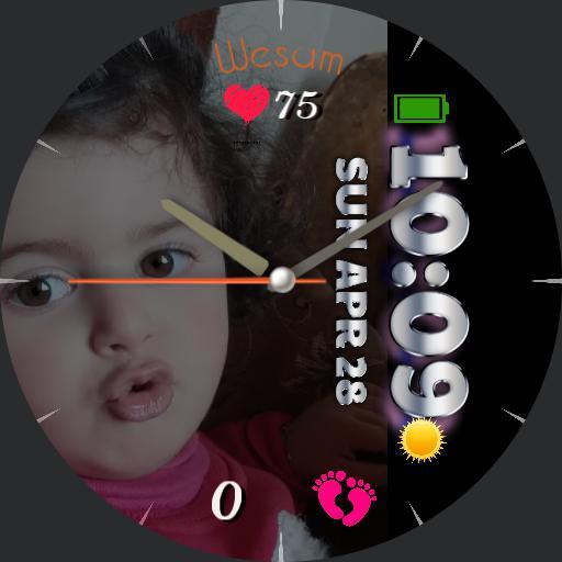 wesam watch