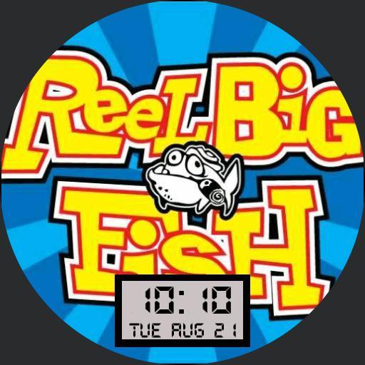 Reel Big Fish Animated