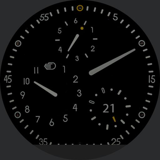 Ressence-Type 3 Type-A 3.4%