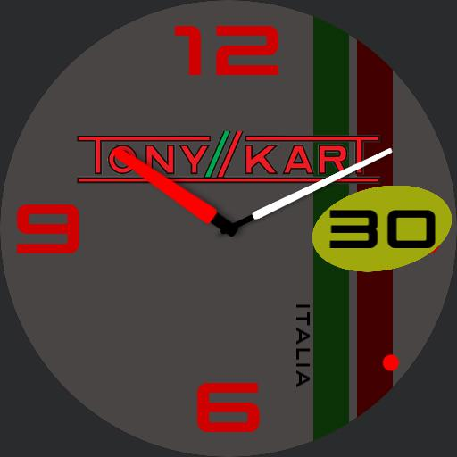 kart watch