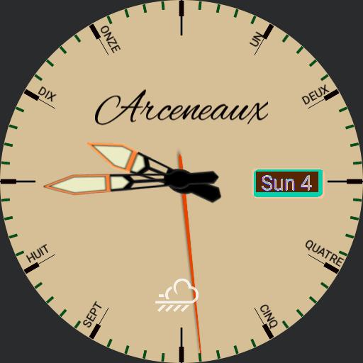 Arceneaux