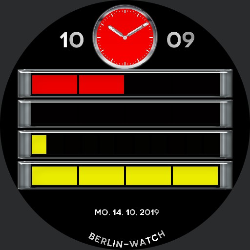 Berlin Watch1