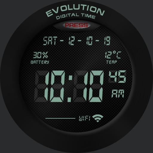EVOLUTION DT SPORT