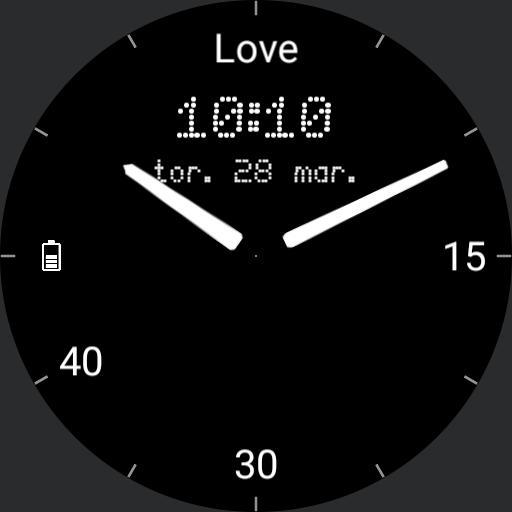 15 30 40 love tennis