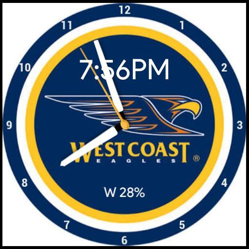 West Coast Eagles Round