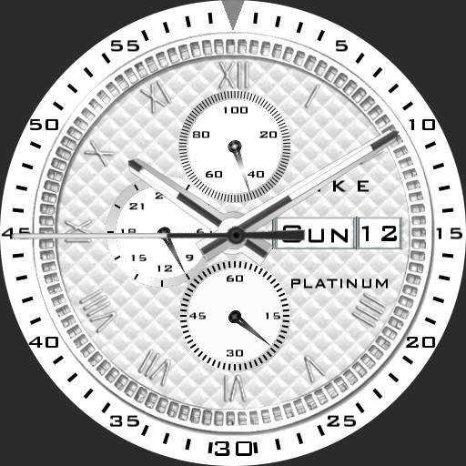MKE Platinum