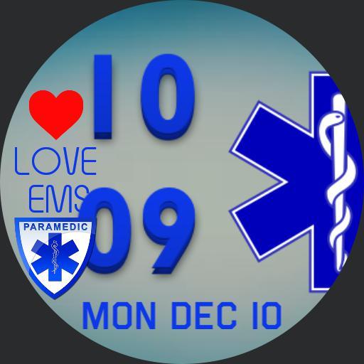 LOVE EMS