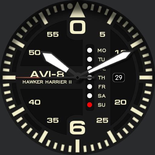 AVI-8 AV-4003