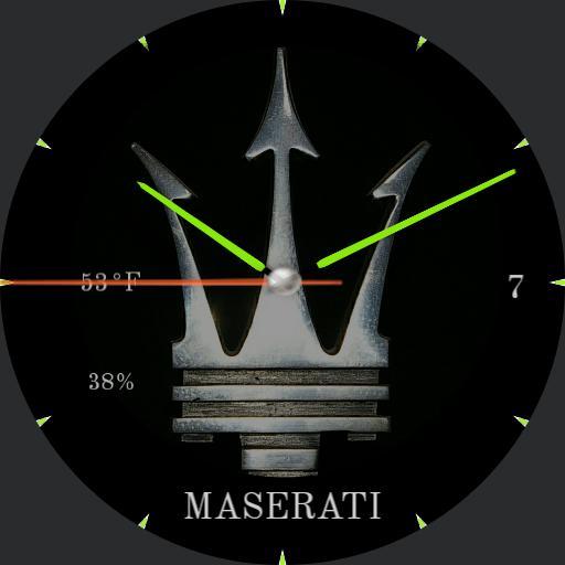 MASERATI Copy 1