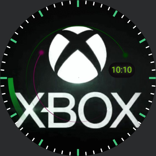 Xbox series x boot up