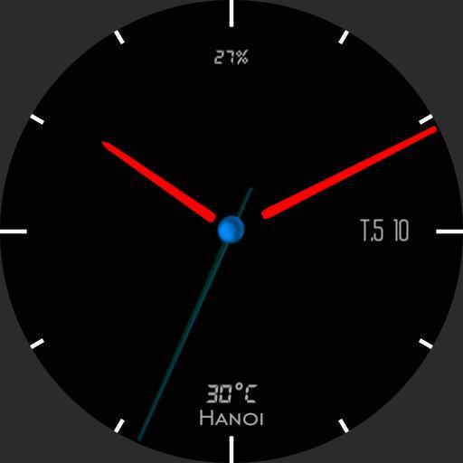 Cuong Watch