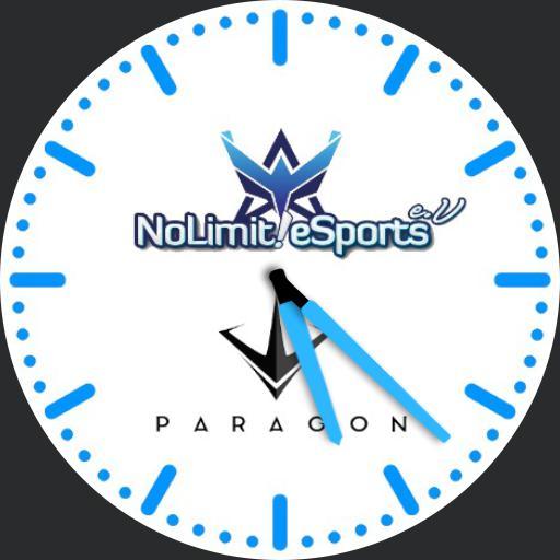 NoLimit eSports Team Paragon