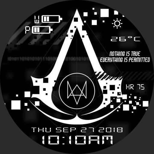 Assassins Creed Watch_Dogs