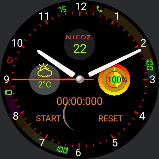 Samsung Galaxy Watch fine v3