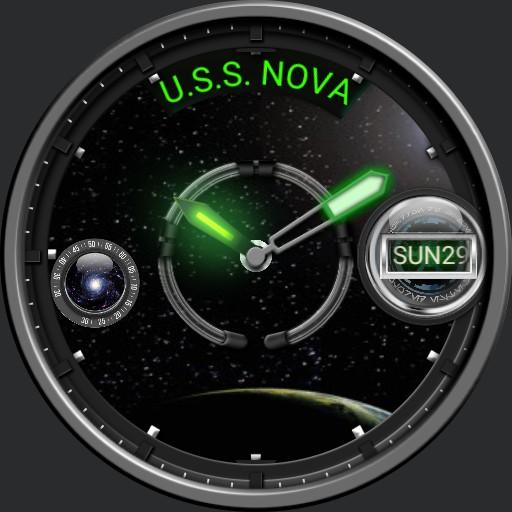 U.S.S. NOVA