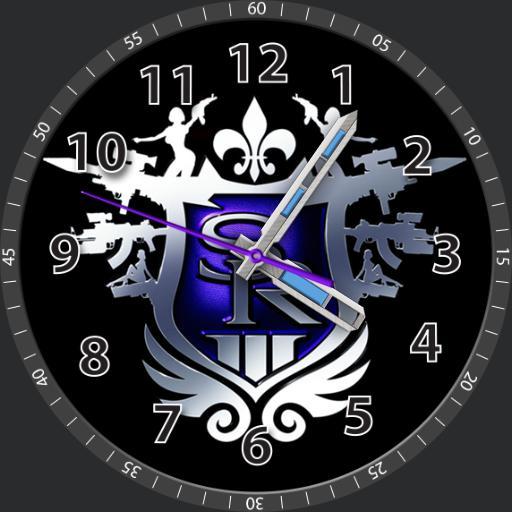 Saints Row Watch