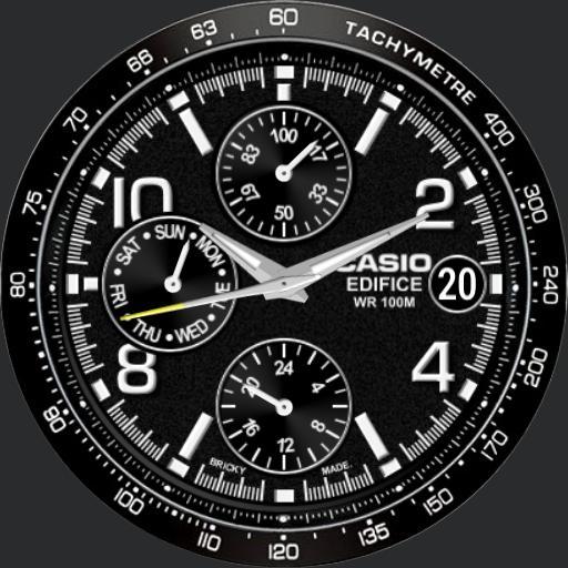 Ca10 3d1f1c3 by LGF