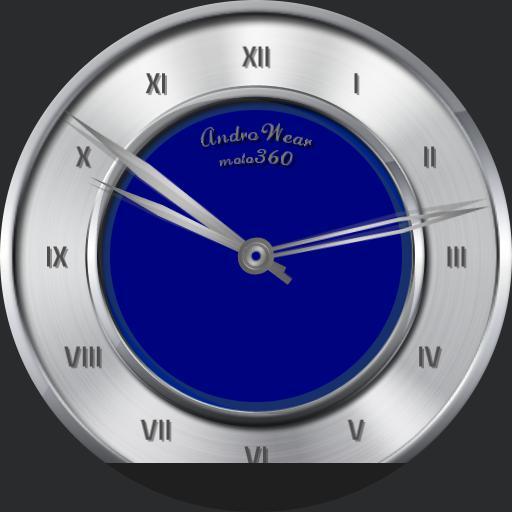 Classico Blue
