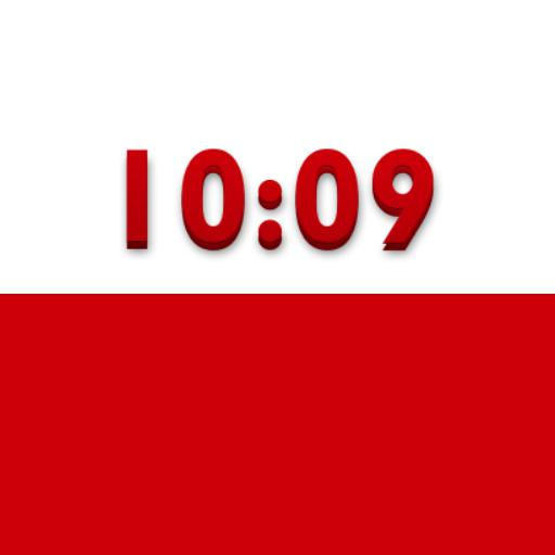 Poland Watch Face