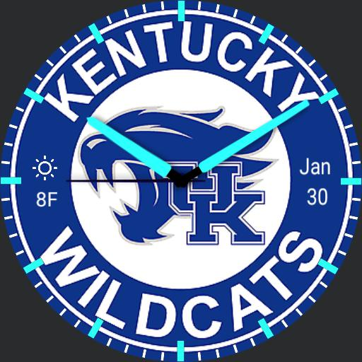 UK Wildcats 4