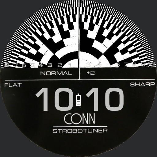 Conn ST-11 Sharp