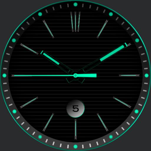 Time Green